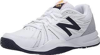 Women's 786v2 Cushioning Tennis Shoe