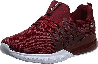 Bourge Men's Loire-329 Running Shoes