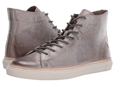 Frye Essex High (Stone Waxed Antique Pull Up) Men