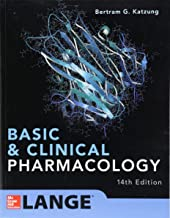 Best basic clinical pharmacology Reviews