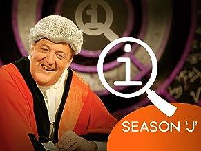 QI, Season J