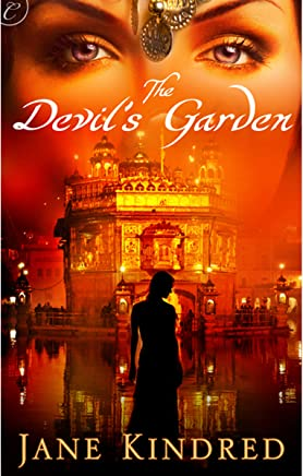 Amazon.com: The Devils Garden (Audible Audio Edition): Jane ...