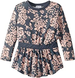 Floral Dress (Toddler)