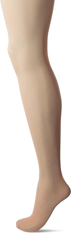 Hanes womens Hanes Curves Fashion Fishnet Tights
