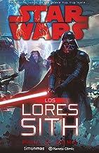 Mejor Libro Del Sith de 2021 - Mejor valorados y revisados