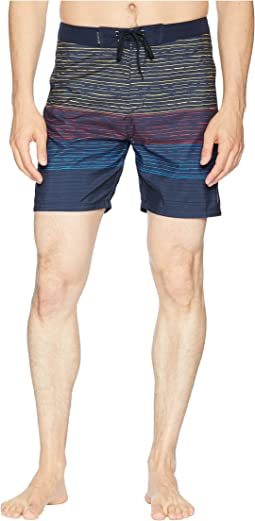 "Trailblaze 18"" Boardshorts"