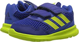 adidas Kids - AltaRun CF I (Toddler)