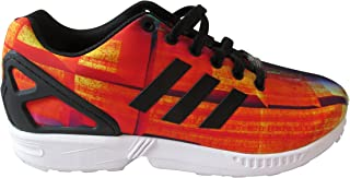adidas ZX Flux Mens Running Trainers Sneakers Shoes