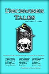 December Tales Kindle Edition