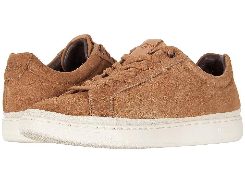 UGG Cali Sneaker Low (Chestnut) Men