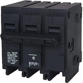 Siemens Q315 15-Amp 3 Pole 240-Volt 10-Kaic Circuit Breaker