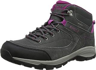Aigle Vedur Mid W Mtd女士徒步旅行靴