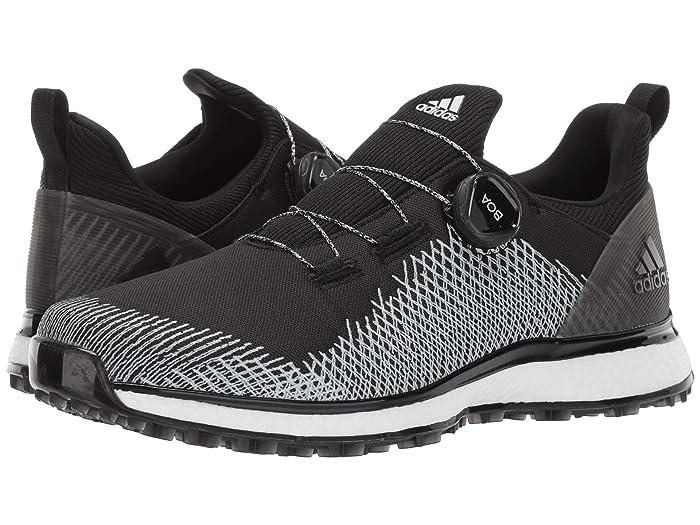 8e98fa8d83f adidas Golf Forgefiber Boa at Zappos.com