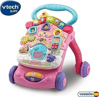 VTech - Correpasillos Andandín 2 en 1, Diseño Mejorado,