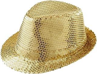 WIDMANN Lentejuelas Sombrero