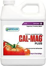 Botanicare Cal-MAG Plus Plant Supplement 2-0-0 Formula, 1 Quart