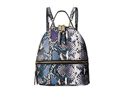 Steve Madden Bkarter (Blue) Backpack Bags