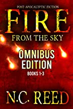Best fire from the sky book Reviews