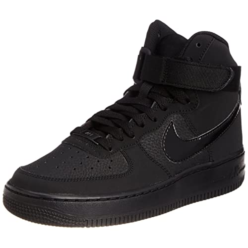 bcd4dcb17760c6 NIKE Youth Air Force 1 High Boys Basketball Shoes