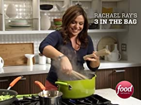 Rachael Ray's 3 in the Bag Season 1