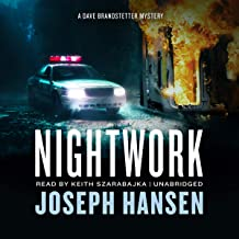 Nightwork: A Dave Brandstetter Mystery (The Dave Brandstetter Mysteries)