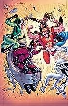 Heroes Reborn: America's Mightiest Heroes Companion Vol. 1 (Heroes Reborn, 1)