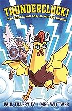 Thundercluck!: Chicken of Thor
