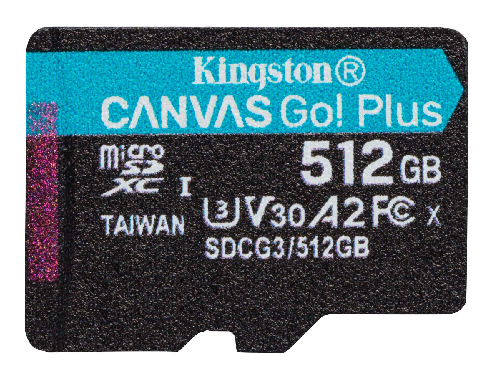Professional Kingston 512GB for Samsung N5100 MicroSDXC Card Custom Verified by SanFlash. 80MBs Works with Kingston