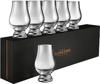 Glencairn Prestige-Set mit 6 Whisky-Gläsern