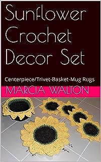 Best mug rug crochet pattern Reviews