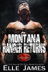 Montana Ranger Returns (Brotherhood Protectors Book 17) Kindle Edition