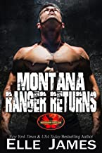 Montana Ranger Returns (Brotherhood Protectors Book 17)