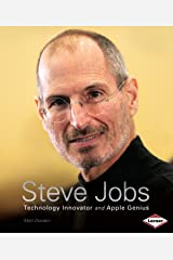 Steve Jobs: Technology Innovator and Apple Genius (Gateway Biographies) Kindle Edition