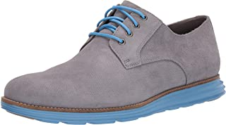 Cole Haan Men's Original Grand Plain Toe Oxford
