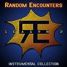Random Encounters: Season 2 Instrumental Collection