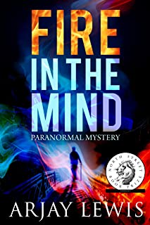 Fire In The Mind: Doctor Wise Book 1