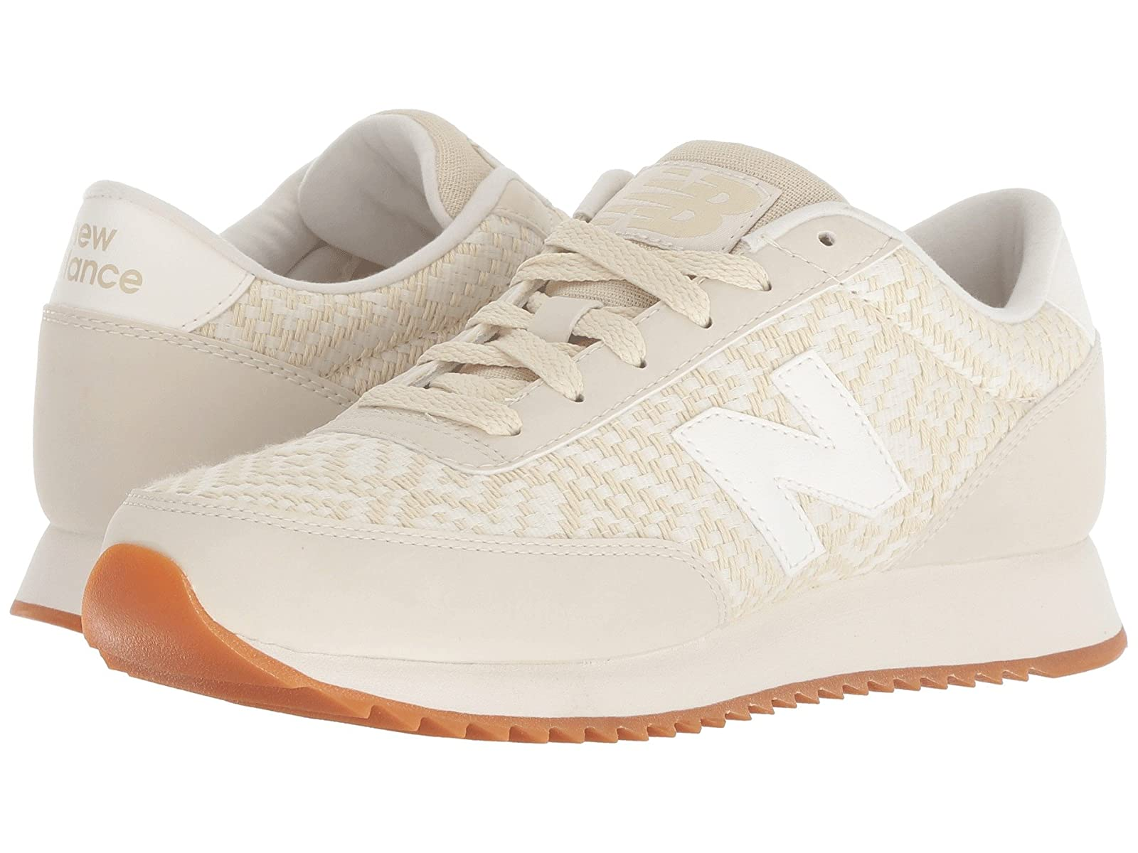 New Balance Classics WZ501v1Atmospheric grades have affordable shoes