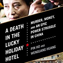 murder in the lucky holiday hotel