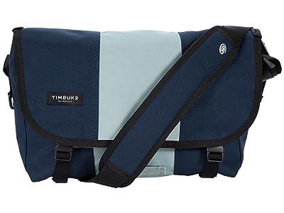 Timbuk2 Classic Messenger Small (Nightmist) Messenger Bags
