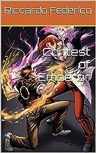 Contest of Emperor (Dutch Edition)