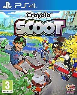 Crayola Scoot (PS4)