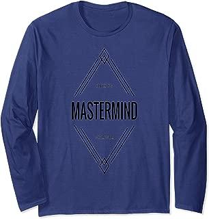 Mastermind Worldwide Kpop Korean Pop Music T-Shirt