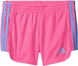 Around The Block Mesh Shorts (Toddler/Little Kids)