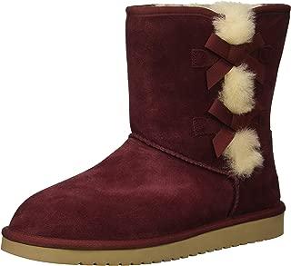 Women's W Victoria Short Fashion Boot