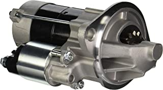 DB Electrical SND0360 New Starter for John Deere Lawn Mower 1445, 1545, Yanmar Engine 228000-8090, Am880840