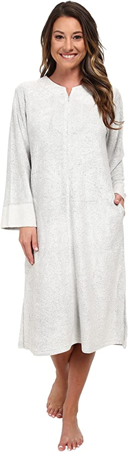 N by Natori - Zip Caftan