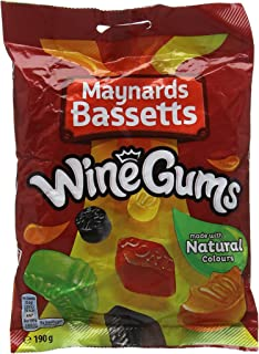 bassetts wine gums online