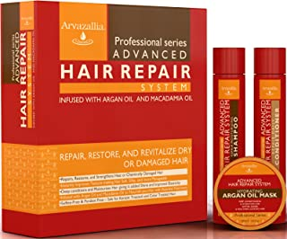 Best macadamia hair shampoo and conditioner Reviews