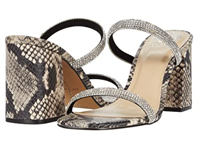 Vince Camuto Magaly (Grey/Black) Women