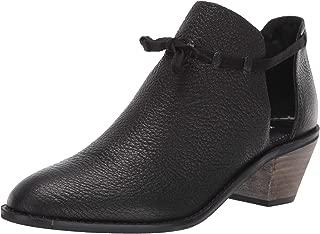 Women's Kym Ankle Boot, Black, 8